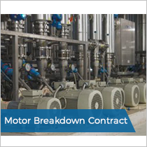 Motor rewinds and motor supplies liverpool replacement for Electric motor repair shops