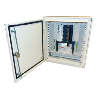 Design and manufacture of distribution panels