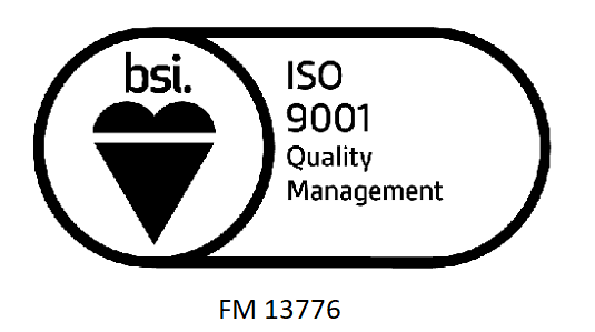 BSI-Assurance ISO 9001 Quality Management