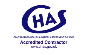 CHAS - Contractors Health and Safety Assessment Scheme