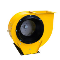 industrial fans - air turbine fan for ventilation and air conditioning