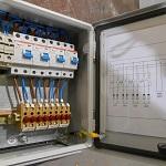 Manufacuter of distribution panels