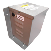 Single Phase Transformer Enclosure