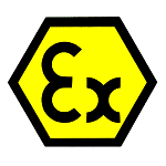 ATEX - Hazardous area Information