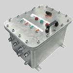 ATEX control panels &  distribution panels