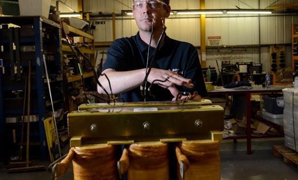 Fast Transformer Rewinds – Nationwide Service