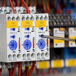Control panel design and manufacture