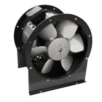 air turbine fan - industrial fans