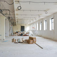 Commercial Property Rewire